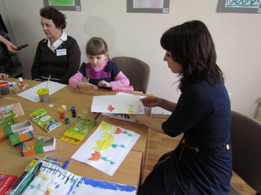 В Мариуполе открылся центр психологической помощи детям, пережившим ужасы войны (ФОТОРЕПОРТАЖ), фото-5