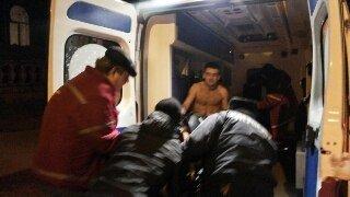 У Львові під час вечірки, з балкону випав чоловік (ФОТО) (фото) - фото 1