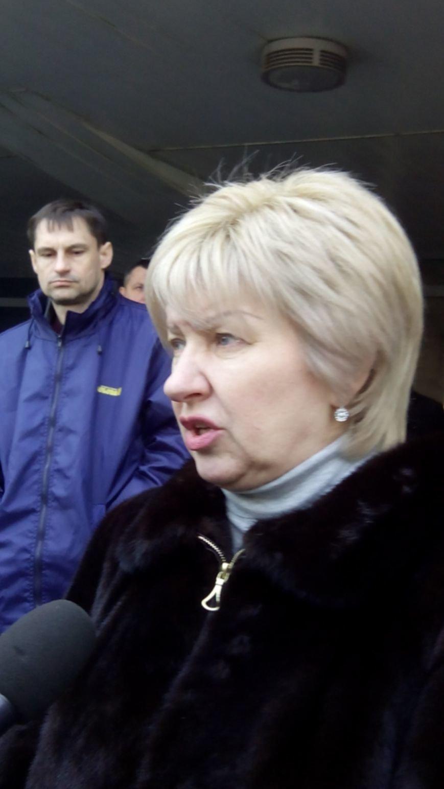 Мы сами решим, кому быть нардепом, а кому нет, - днепропетровские активисты (ФОТО), фото-4