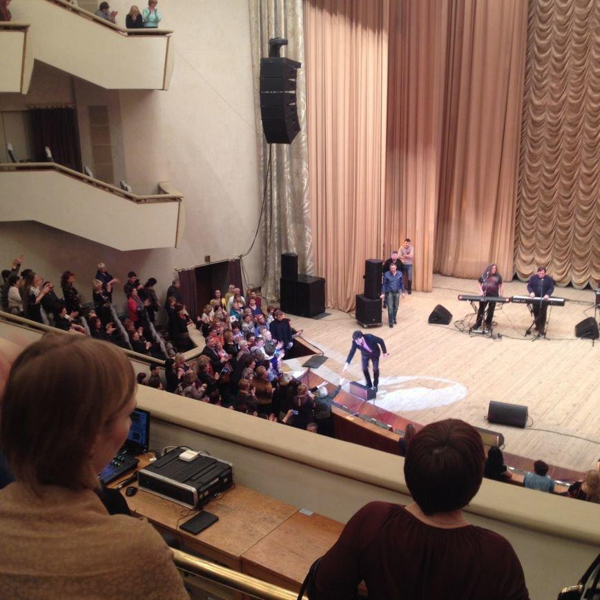 Александр Серов удивил ульяновцев, фото-2