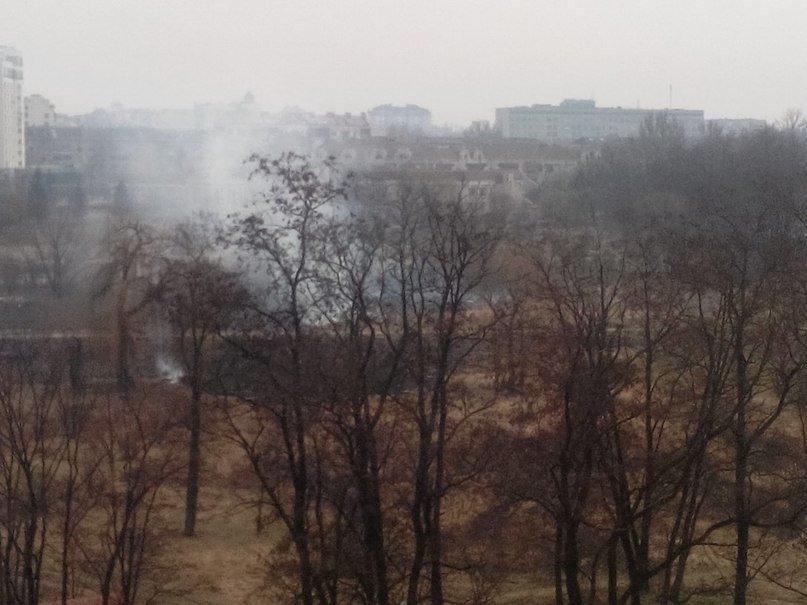 Забудівники готуються до забудови навколо міського озера? (ВІДЕО+ФОТО) (фото) - фото 2