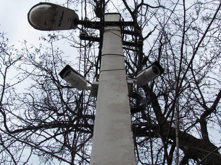 У СБУ в Мариуполе улыбаются даже дорожные знаки (ФОТОФАКТ), фото-3