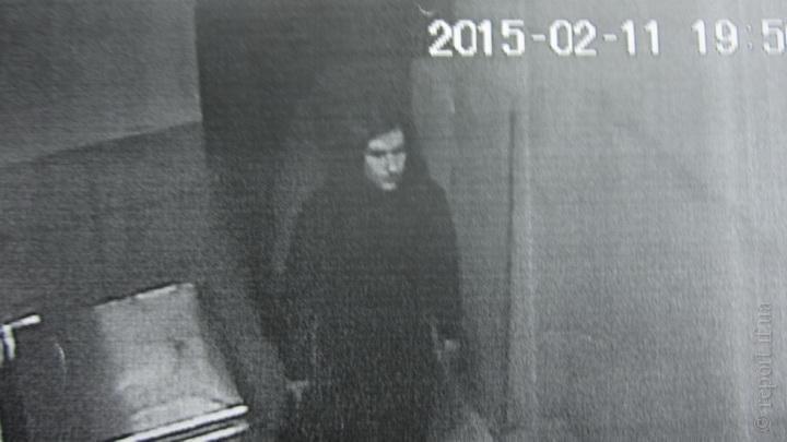 В Івано-Франківську шукають чоловіка, який влаштував вибух у туалеті (фото) - фото 1