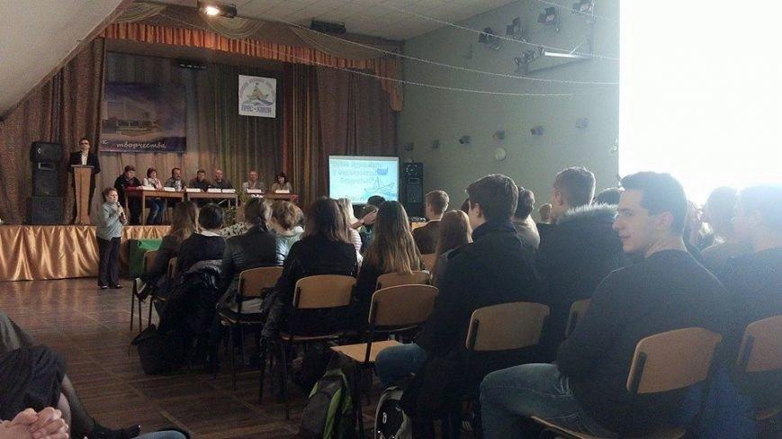 В Бердянске прошел фестиваль-конкурс «Пресс Волна», фото-2