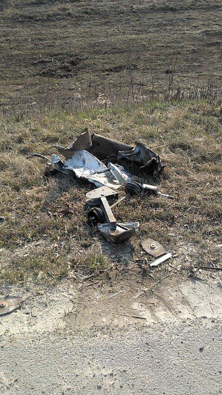 Трагическое ДТП в Карачевской области (фото) - фото 2