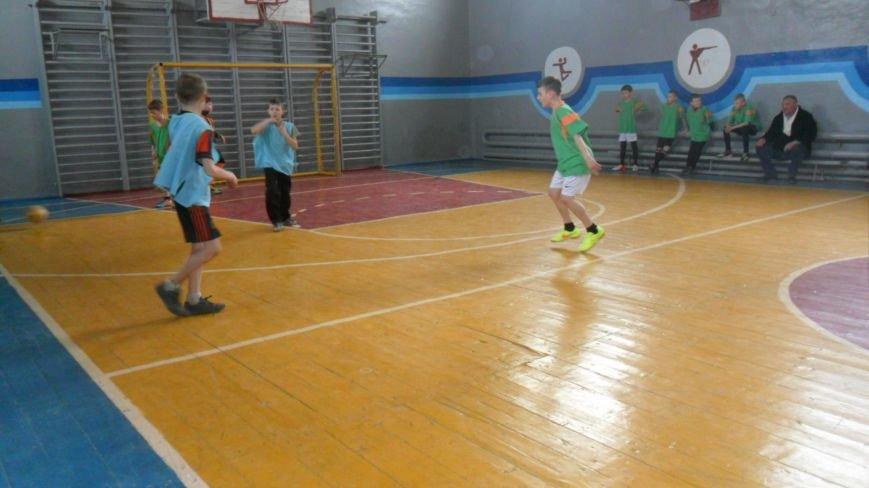 В Димитрове подведены итоги первенства по мини-футболу (ФОТО), фото-2