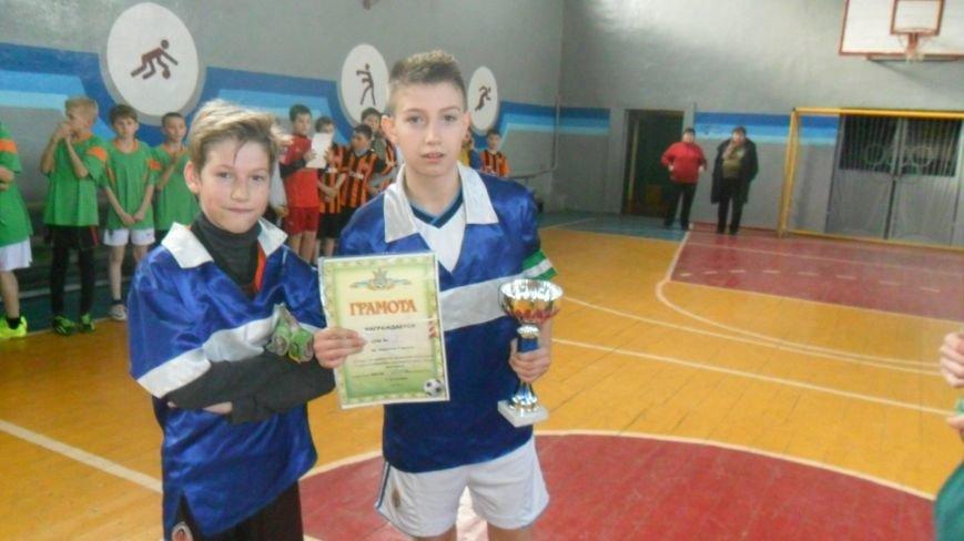 В Димитрове подведены итоги первенства по мини-футболу (ФОТО), фото-5
