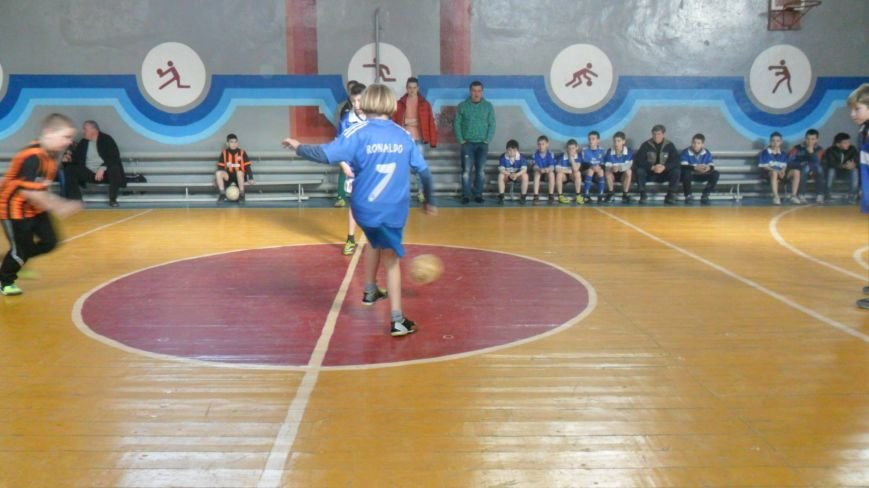 В Димитрове подведены итоги первенства по мини-футболу (ФОТО), фото-4