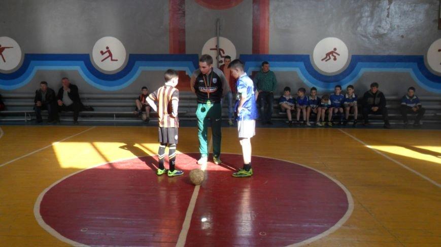 В Димитрове подведены итоги первенства по мини-футболу (ФОТО), фото-1