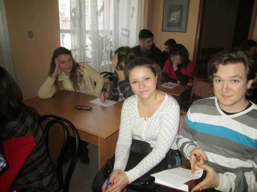 Днепродзержинцев целую неделю знакомили с белорусской культурой, фото-5