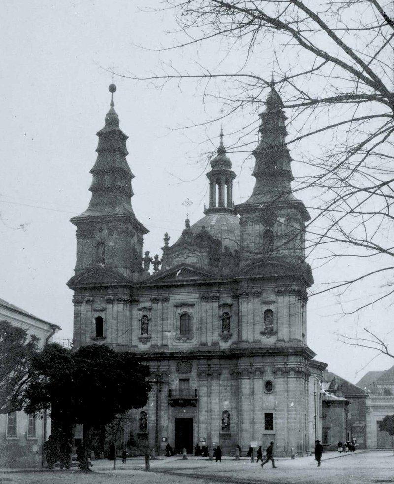 Як виглядатиме годинник, який встановлять  на Архикатедрі Тернополя? (ФОТО) (фото) - фото 1