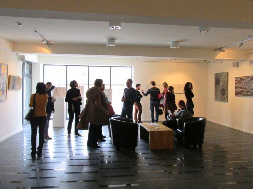 В Ужгороді відбулася відкрита екскурсія до галереї Ілько (ФОТО) (фото) - фото 4