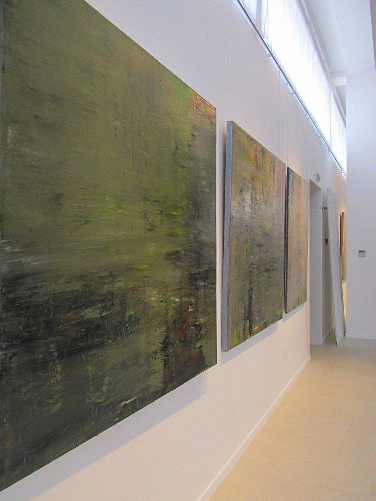 В Ужгороді відбулася відкрита екскурсія до галереї Ілько (ФОТО) (фото) - фото 1