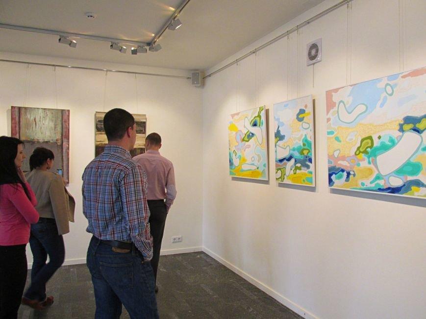 В Ужгороді відбулася відкрита екскурсія до галереї Ілько (ФОТО) (фото) - фото 17