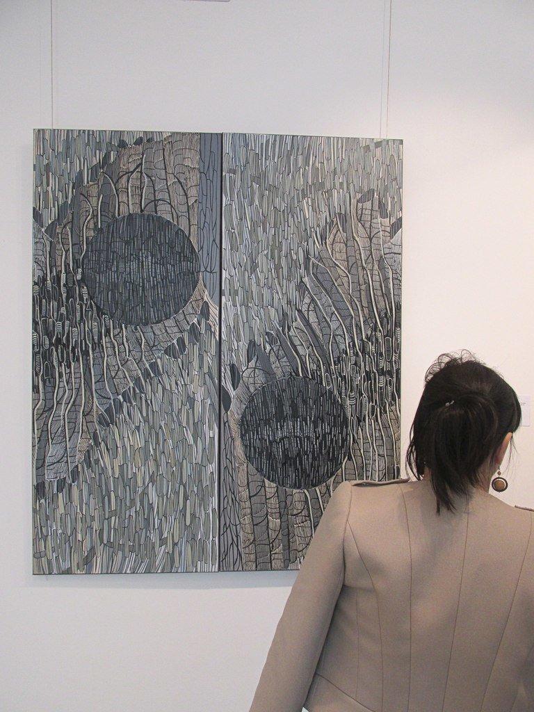 В Ужгороді відбулася відкрита екскурсія до галереї Ілько (ФОТО) (фото) - фото 7