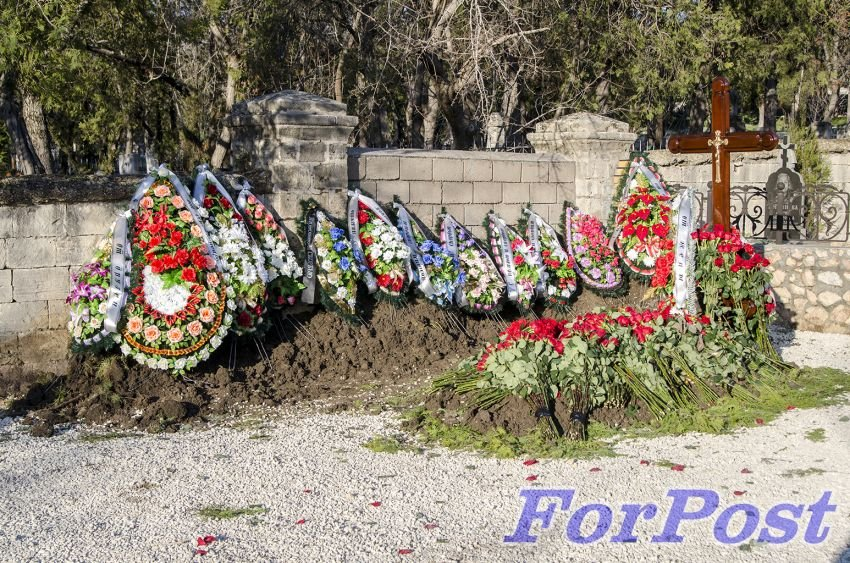 Смерть Януковича-младшего. А были ли похороны? (фото) - фото 1
