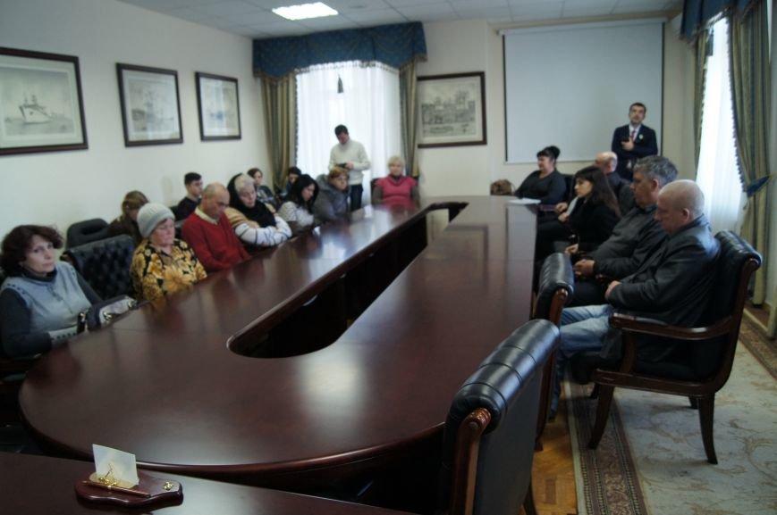 Семьи николаевских бойцов, погибших в АТО, получили по 50 тысяч гривен (фото) - фото 2