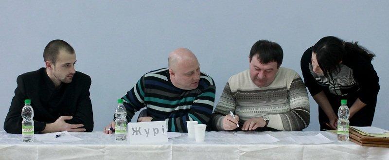 В Черкасах провели змагання «Спортивна забавляндія», фото-2