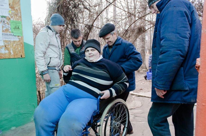 Александр СЛОНЬ: «Теперь у меня появился шанс жить на равных…», фото-2