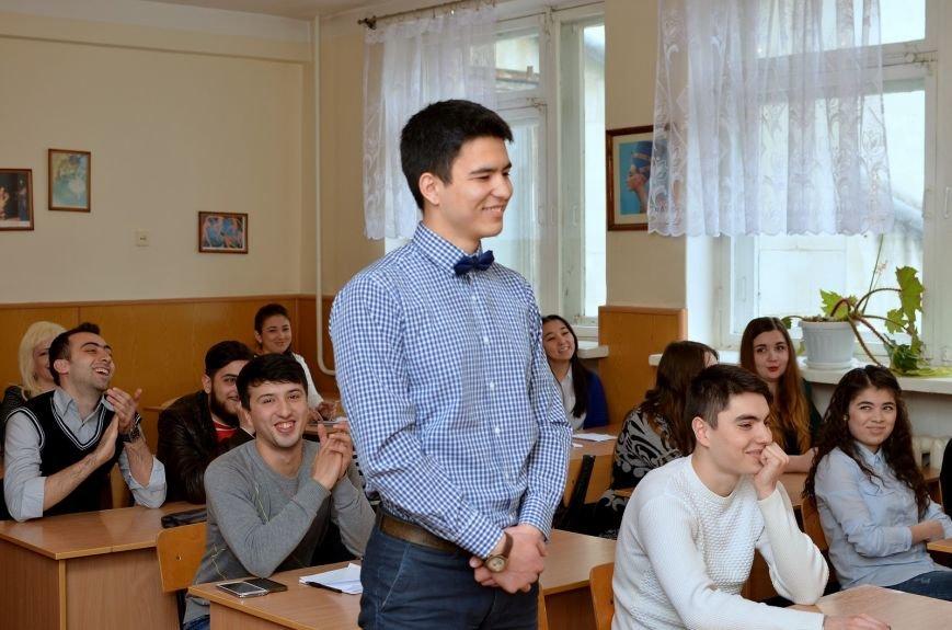 В Симферополе иностранные студенты показали знание русского языка. Лучшие поедут на Всероссийскую олимпиаду (ФОТО), фото-3
