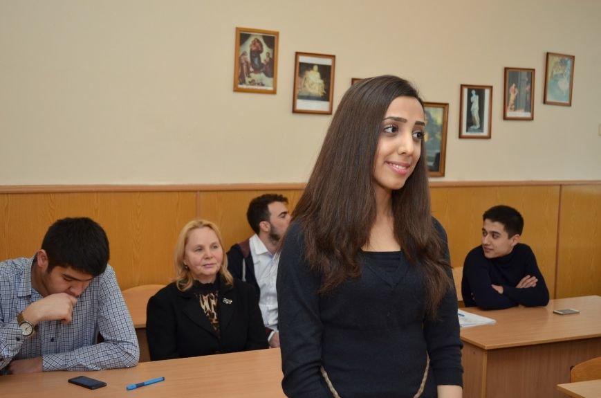 В Симферополе иностранные студенты показали знание русского языка. Лучшие поедут на Всероссийскую олимпиаду (ФОТО), фото-2