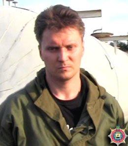 Правоохранители разыскивают подозреваемого в убийстве сотрудника СБУ в Волновахе (фото) - фото 1
