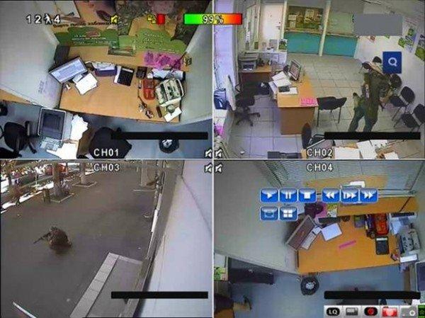 В Запорожье задержана банда, орудовавшая в Мариуполе (ФОТО) (фото) - фото 1