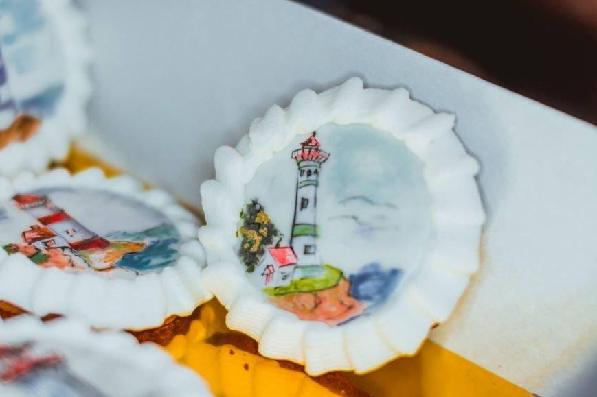 В Одессе откроется уникальная выставка съедобных открыток (ФОТО) (фото) - фото 1