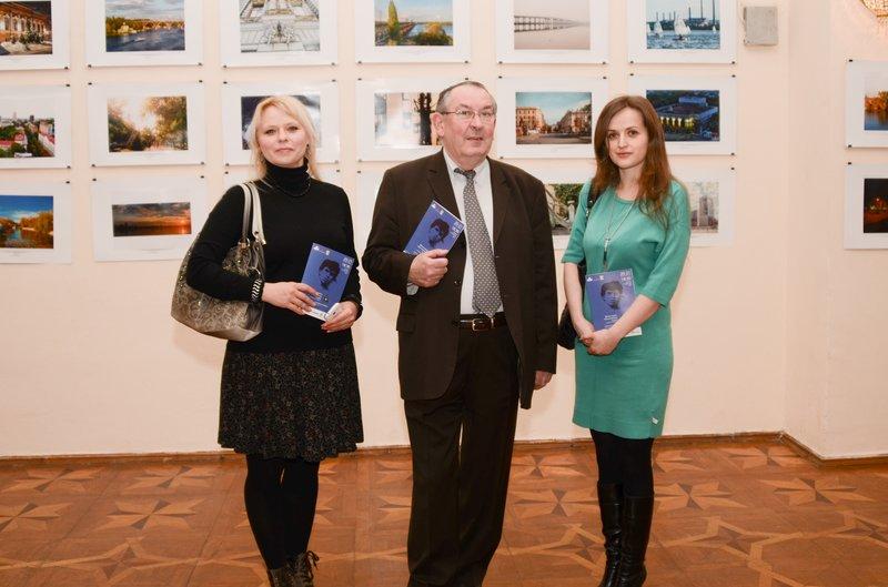 На Днепропетровщине завершился XI Международный фестиваль франкоязычных театров (фото) - фото 1