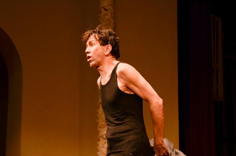 Днепропетровский студент стал лучшим актером Международного театрального фестиваля (фото) - фото 3