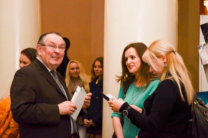 Днепропетровский студент стал лучшим актером Международного театрального фестиваля (фото) - фото 1