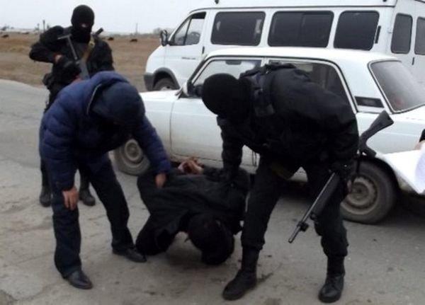 В Симферополе «накрыли» крупную сеть наркоторговли (ФОТО) (фото) - фото 1