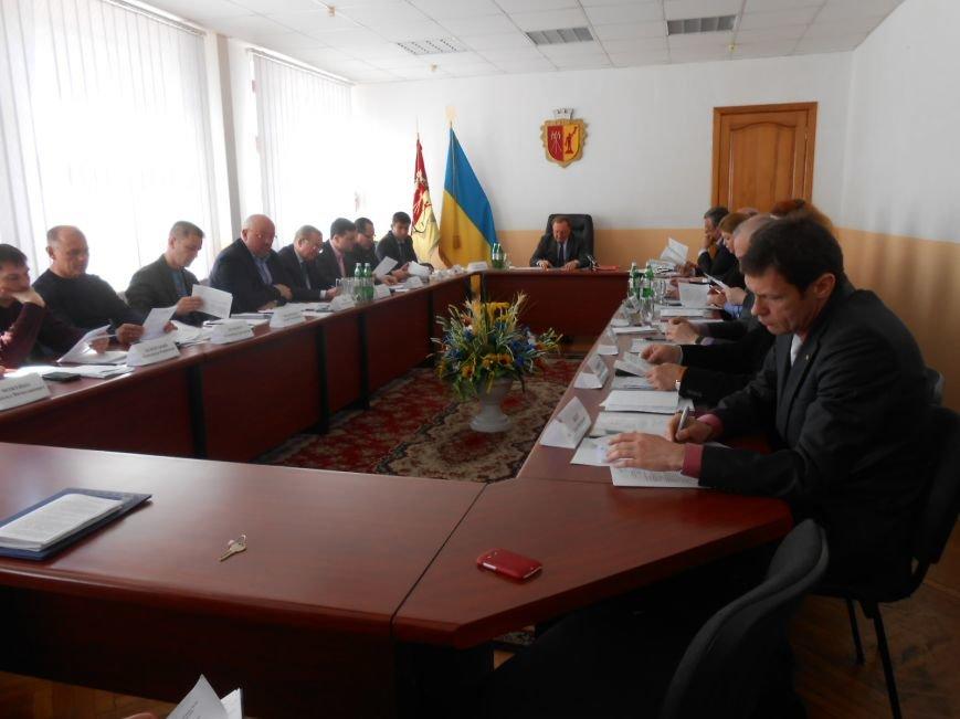 Днепродзержинский горсовет о связи с общественностью и прекращении теплоснабжения (фото) - фото 1