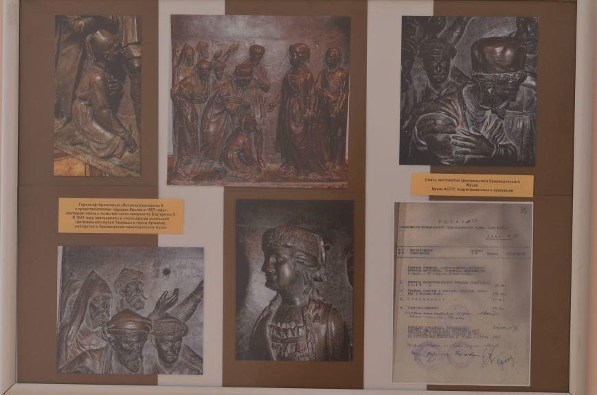 Памятнику Екатерине II в Симферополе быть: скульпторы представили макет (ФОТО), фото-4