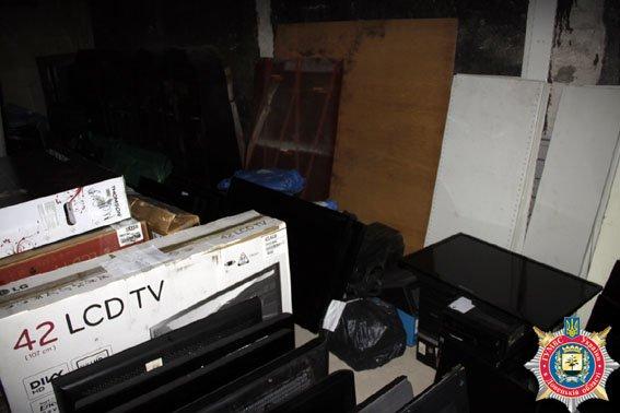 В Мариуполе закрыли нелегальные лотерейные заведения (ФОТО) (фото) - фото 1