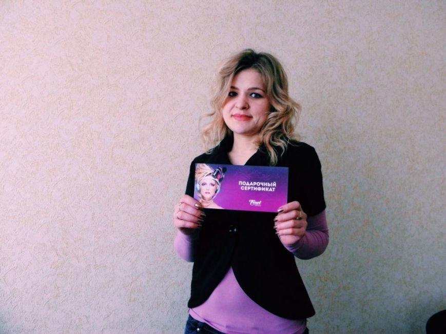Определены победительницы весеннего фотоконкурса на сайте 6264.com.ua (фото) - фото 1