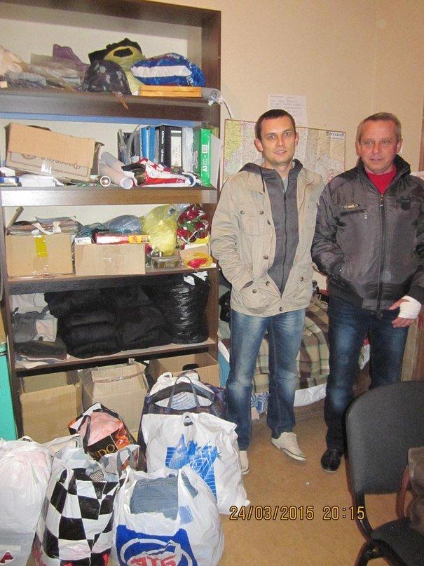 Криворожане откликнулись на призыв волонтеров помочь детям с оккупированных территорий (ФОТО) (фото) - фото 3