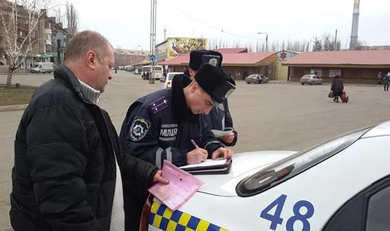 Милиция рассказала о работе фильтрационных групп (фото) - фото 4