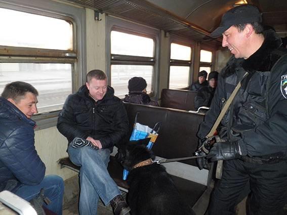 Милиция рассказала о работе фильтрационных групп (фото) - фото 3