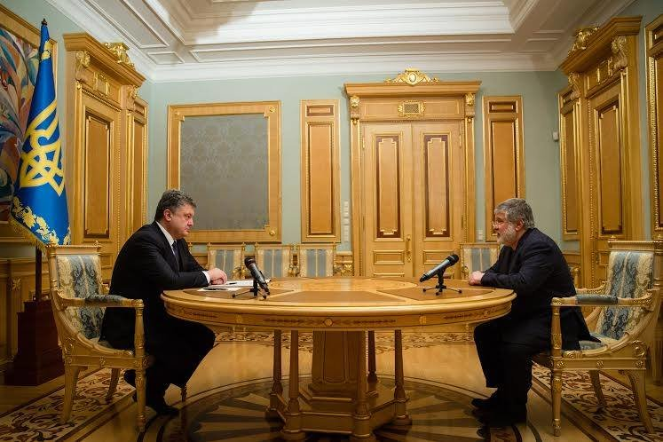 Коломойский больше не глава ОГА, фото-2