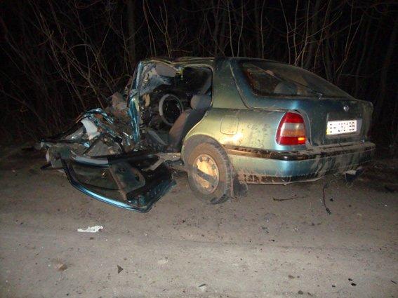 В страшном ДТП в Одесской области пострадали семь человек (ФОТО) (фото) - фото 2