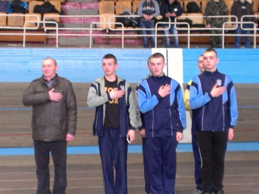 Як львівські школярі готуються до мобілізації - фоторепортаж (фото) - фото 1