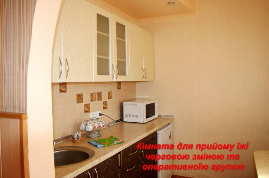 Полтавським журналістам показали реалії життя засуджених (фото) - фото 1