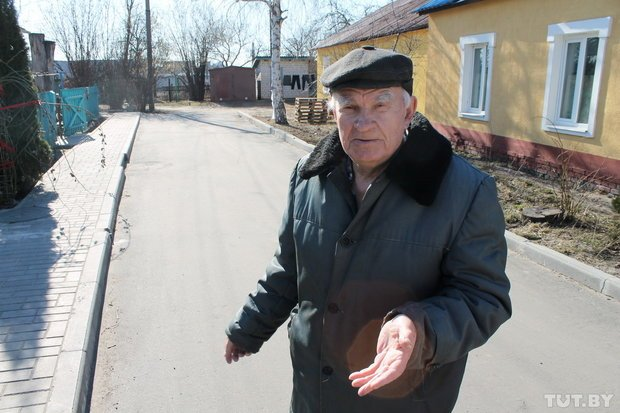 «На тебя, Иван Иванович, вся надежда»: в Гомеле появился «народный чиновник» (фото) - фото 6