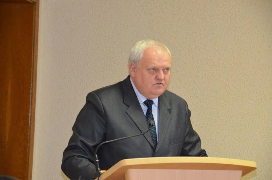 Віктор Лисак (фото – np.pl.ua)
