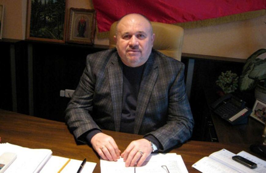 Володимир Оніщенко (фото – poltava.to)