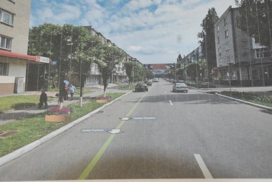 Улицу Победы в этом году украсят новые цветочные клумбы (фото) - фото 1