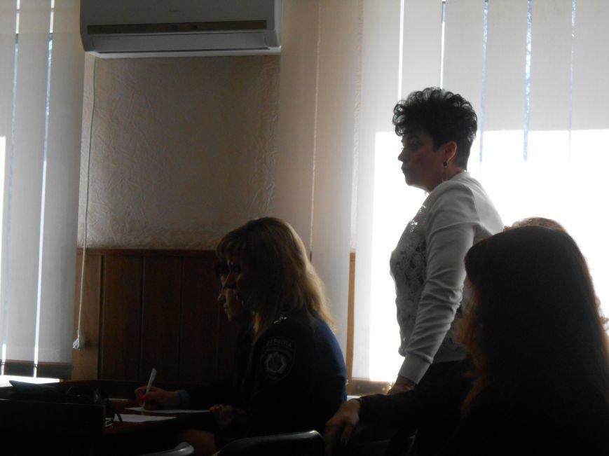 Днепродзержинск посетили представитель команды Коломойского и активисты Днепропетровска (фото) - фото 5