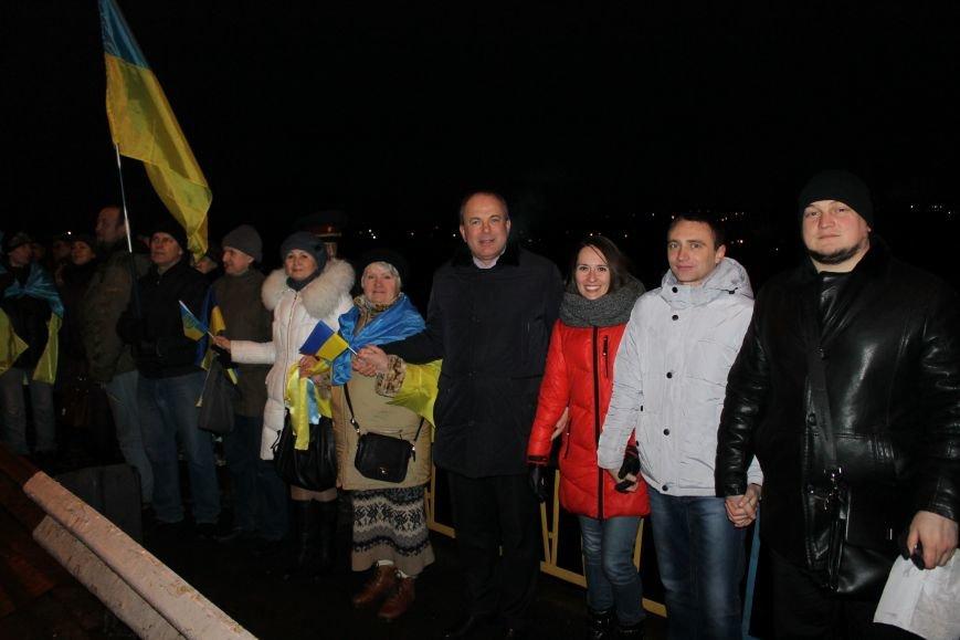 Юрий Тернавский: «Каким будет Мариуполь, зависит только от нас» (фото) - фото 1