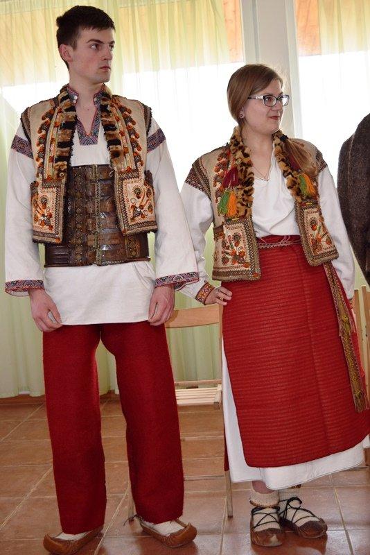В Ужгороді презентували унікальні листівки зі схемами автентичної вишивки Закарпаття (ФОТО), фото-8